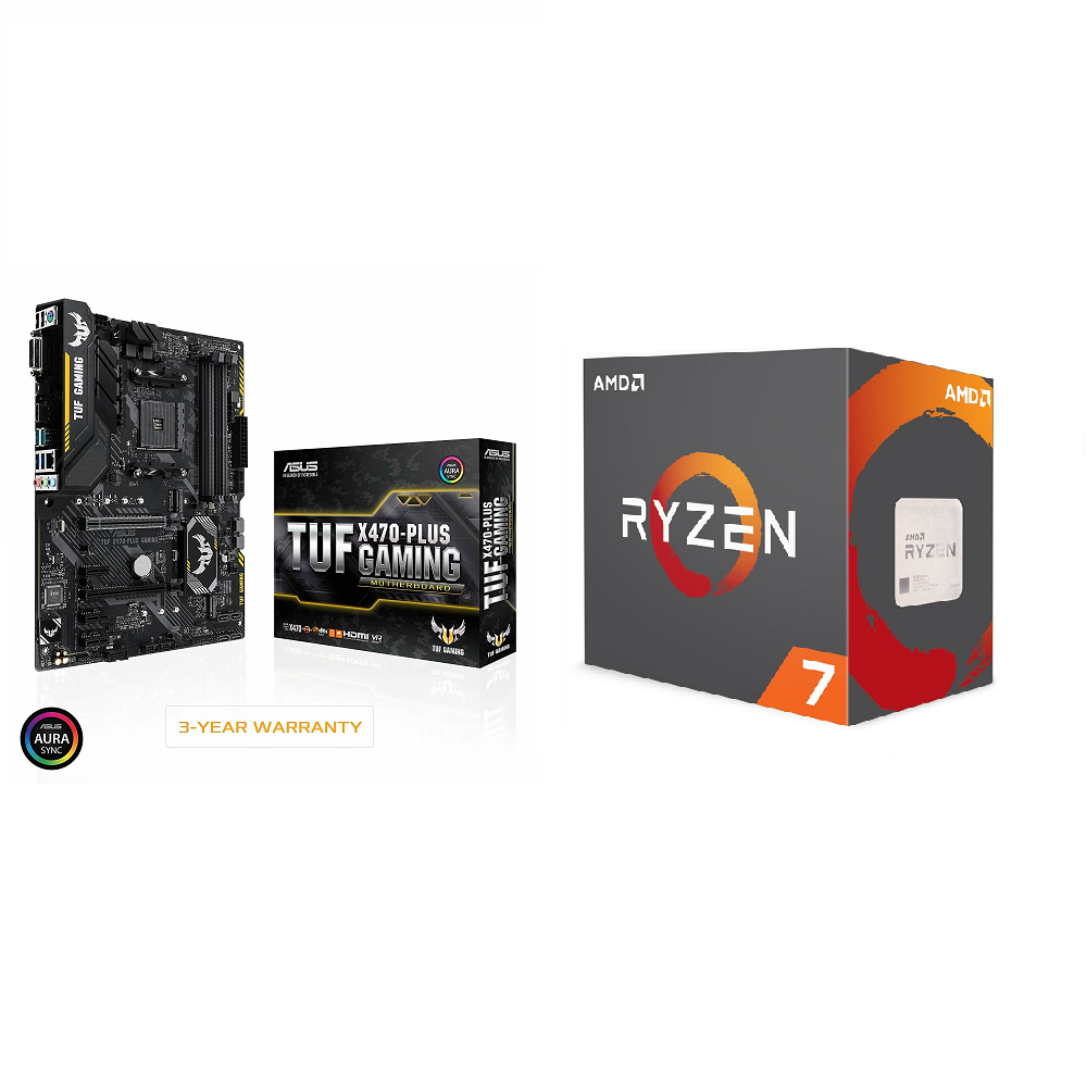 what motherboard should i get for ryzen 7 2700x