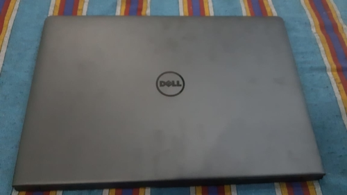 Dell Inspiron 15 3576 Core i3 8th Generation, 4GB DDR4, 1TB HDD Laptop photo review